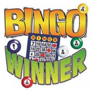 Winners Bingo