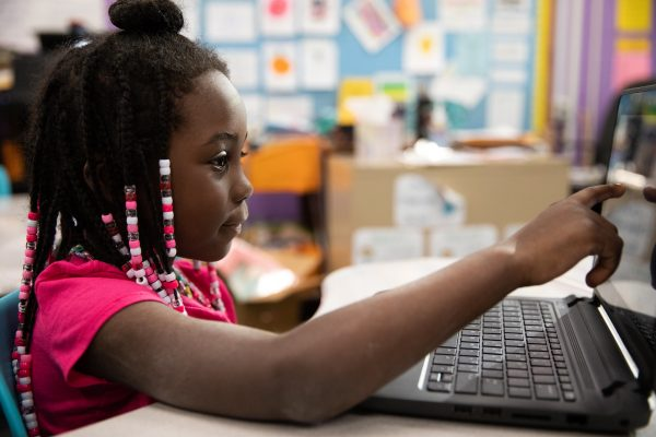 K-5 Online: Elementary Virtual Learning at DMPS